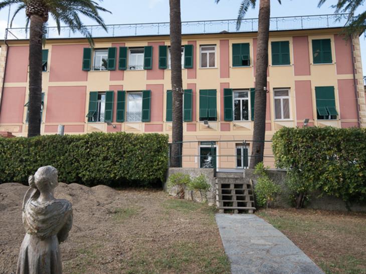 LIGURIA ANFFAS ONLUS - Servizio S.A.I.