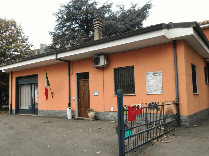 TORTONA - ANFFAS ONLUS - Servizio S.A.I.