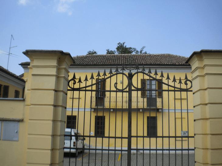 PAVIA - ANFFAS ONLUS - Servizio S.A.I.